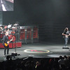 Rush Photos 2008 : Felicia and I went to see Rush! Twice!